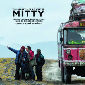 The Secret Life of Walter Mitty (Original Soundtrack) [Import]