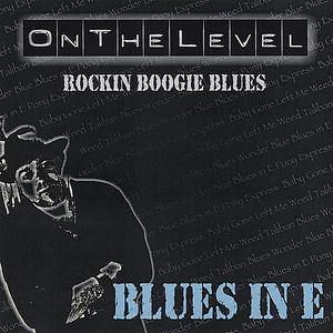 Blues in E