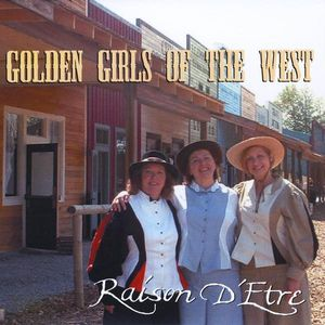 Golden Girls of the West