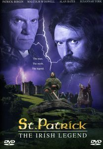 St Patrick: Irish Legend