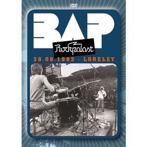 Rockpalast-Loreley 28 [Import]
