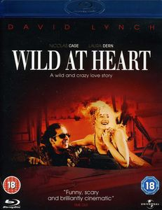 Wild at Heart [Import]