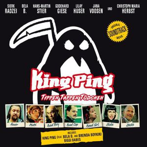 King Ping-Tippen Tappe Toedchen (Original Soundtrack) [Import]