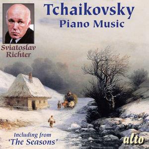 Tchaikovsky Piano Recital