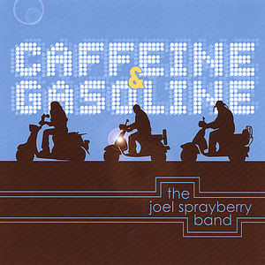 Caffeine & Gasoline