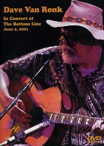 In Concert at the Bottom Line June 2 2001