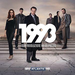 1993 Ogni Rivoluzione Ha Un Prezzo (Original Soundtrack) [Import]