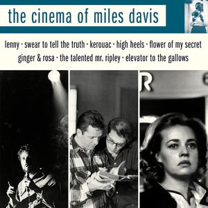 Cinema Of Miles Davis [Import]