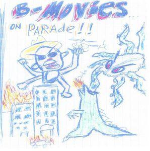 B-Movies on Parade