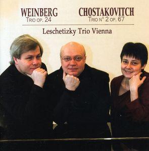 Leschetizky Trio Vienna