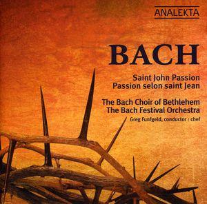 Saint John Passion