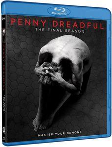 Penny Dreadful: The Complete Third Season (Final Season)