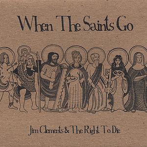 When the Saints Go