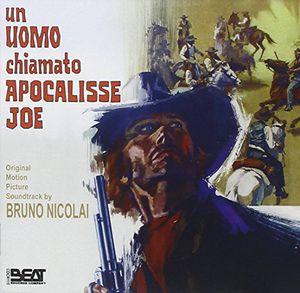 Un Uomo Chiamato Apocalisse (Original Soundtrack) [Import]