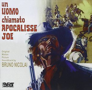 Un Uomo Chiamato Apocalisse Joe (Apocalypse Joe) (Original Soundtrack) [Import]