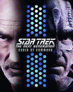 Star Trek: The Next Generation - Chain of Command