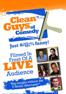 Clean Guys of Comedy