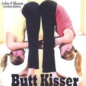 Butt Kisser