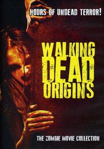 Walking Dead Origins (Zombie Movie Collection)