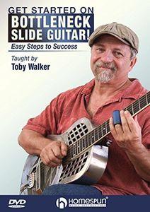 Get Started on Bottleneck Slide Guitar