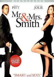 Mr. & Mrs. Smith