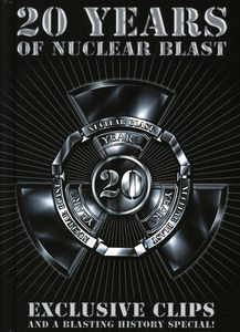 20 Years of Nuclear Blast [Import]