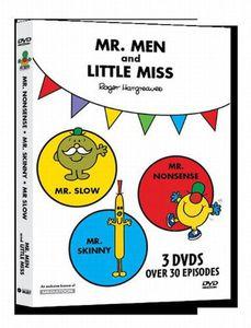 Mr. Men and Little Miss [Import]