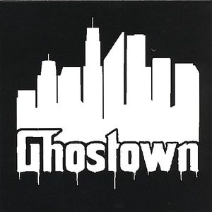 Ghostown: The Mixtape