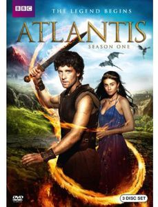 Atlantis: Season One , Jack Donnelly