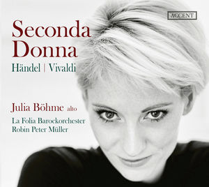 Seconda Donna