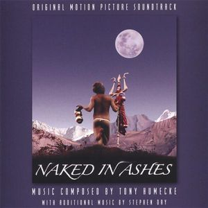 Naked in Ashes (Original Motion Picture Soundtrack)