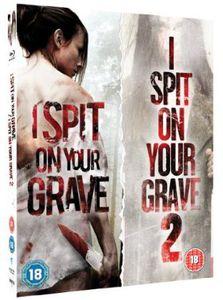 I Spit on Your Grave 1 & 2