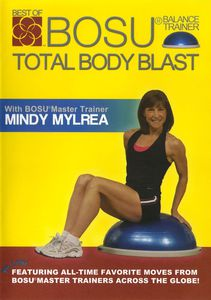 Total Body Blast: Best of Bosu Balance Trainer