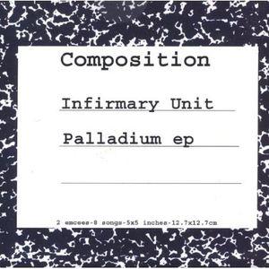Palladium LP