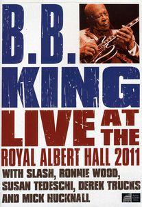 B.B. King: Live at the Royal Albert Hall 2011