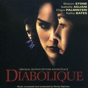 Diabolique [Import]