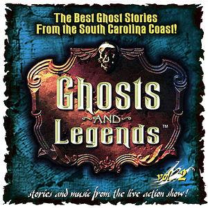 Ghosts & Legends 2