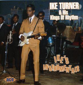 Ikes Instrumentals [Import]
