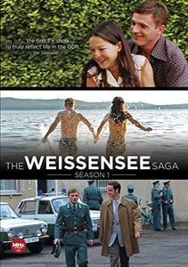 Weissensee Saga: Season 1