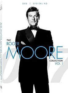 The Roger Moore Collection: Volume 1