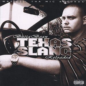 Texas Slang Reloaded
