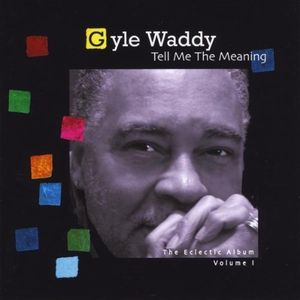 Eclectic Album: Tell Me the Meaning 1