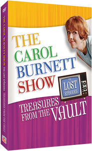 The Carol Burnett Show: Treasures From The Vault