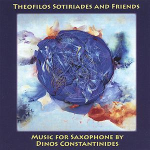 Ofilos Sotiriades & Friends