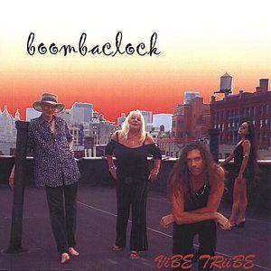 Boombaclock