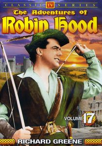 The Adventures of Robin Hood: Volume 17