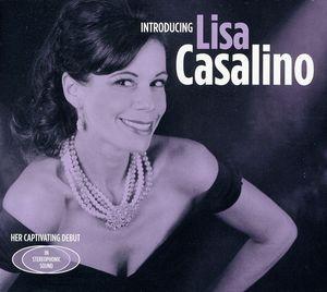 Introducing Lisa Casalino
