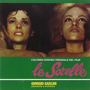 Le Sorelle (Original Soundtrack) [Import]