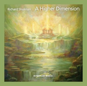 Higher Dimension