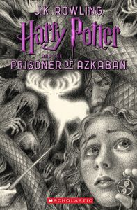HARRY POTTER AND THE PRISONER OF AZKABAN 20TH